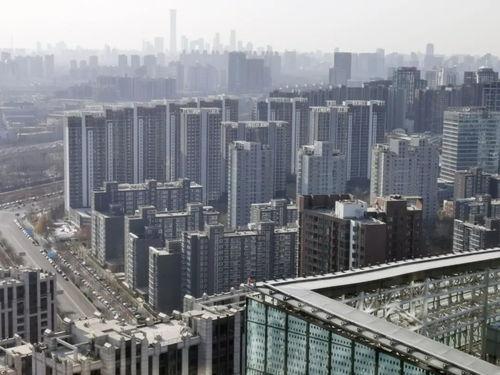 1月份,4个一线城市新建商品住宅销售价格环比上涨0.6%,涨幅比上月扩大0.3个百分点。 