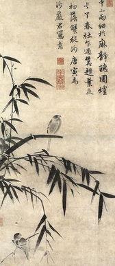 唐寅(如何鉴定唐寅字画)_1876人推荐