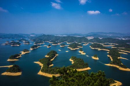 三月千岛湖旅游攻略