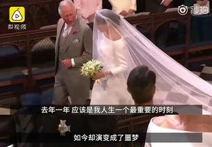 娶了一家贫民窟奇葩 哈里王子的婚姻要成皇室家丑了