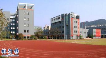 杭州有哪些知名初中 杭州公办初中排名2018
