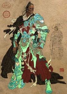 中国民间传说中的十大妖魔鬼怪 排第一的很善良