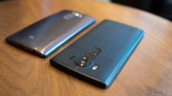 LG V10图文评测 双前置摄像头表现怒赞