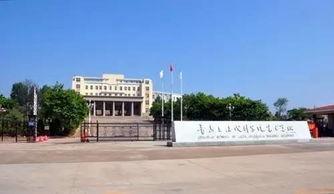 上海艺校大学有哪些专业