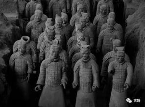 辛德勇 真人始皇帝 只有 史记 才能告诉你一个真实的秦始皇