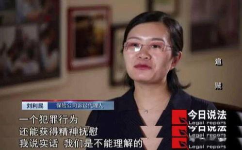 小偷偷车被追赶受伤反向失主索赔今日说法播出岳阳中院审理的这起案件