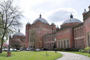 学院街:[449]英国大学宿舍生活的九个细节