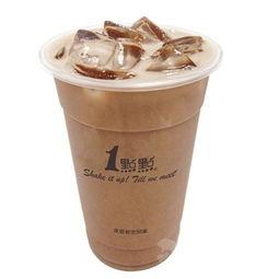 一点点-广东地区 上海代理批发,上海招商 食品招商网