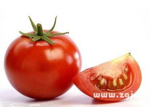 梦到自己偷吃西红柿
