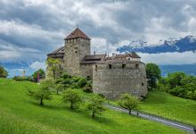 萨尔茨堡城堡旅游攻略