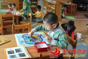 新闻速递 新闻中心 新闻快报 漯河市市直幼儿园积极开展区域观摩活动