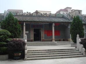 禅城农村新空间