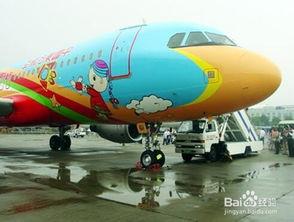 幼儿小知识安全乘坐飞机