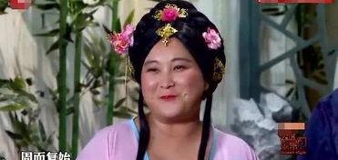 不想减肥的贾玲其实原因让人心疼,搞笑的她也是靠才华征服观众
