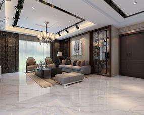 客厅装修效果图