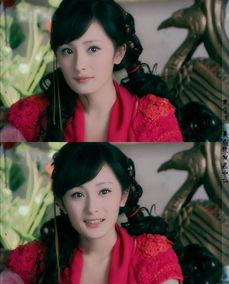 客观上看待杨幂和赵丽颖,到底谁更好看