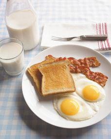 早餐(早餐吃什么?)