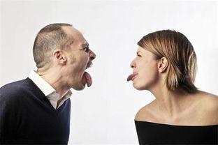 千万记住夫妻吵架不能说的话
