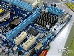 全封闭式电感 技嘉H61M DS2报价777元