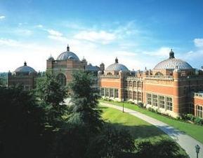 SWU学院:[79]伯明翰城市大学优势专业