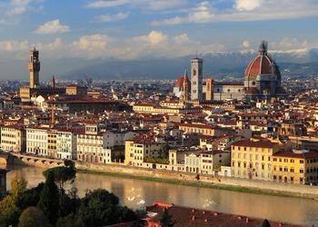 佛罗伦萨旅游小攻略