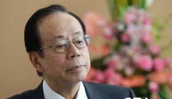 博鳌亚洲论坛理事长、日本前首相福田康夫摄影: