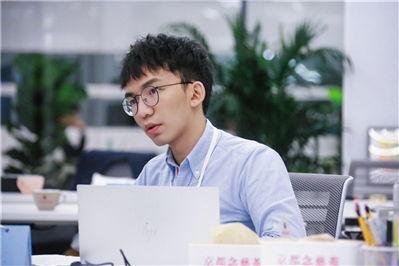 《令人心动的offer》实习生李浩源/官方供图