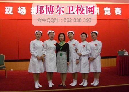 重庆市护理专业的大学有哪些