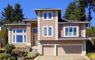 新房屋住宅风水