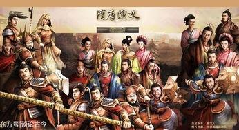 隋朝灭亡的原因 是什么导致雄才大略如隋炀帝最终含恨而终