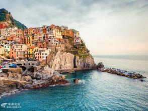意大利五渔村旅游攻略
