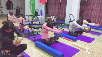 瑜伽强大的疗愈工具