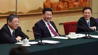 5日,习近平参加上海代表团审议