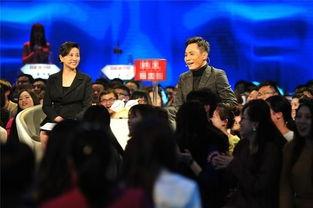 刘烨加盟《非诚》