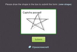什么是验证码CAPTCHA 验证码的现在与未来