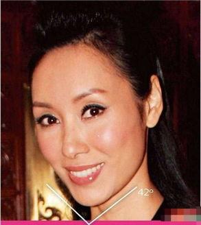 台湾削骨美女网络爆红 为变锥子脸不要命的女星 十六