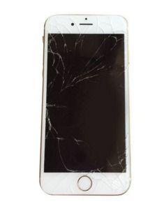 苹果后屏碎了多少钱(iPhone6s屏幕)