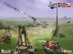 三国群英传2国战系统详解之大型机具