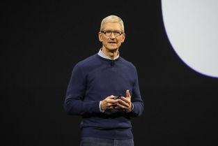 库克首次透露苹果正在研发自动驾驶系统