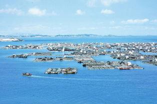 金融支持海洋经济