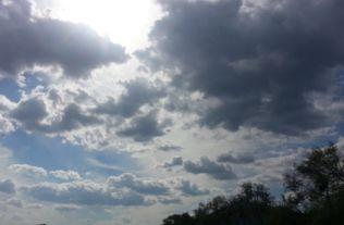 与云相关的谚语