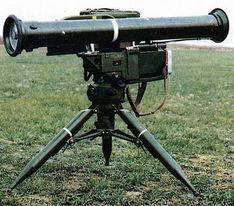 红箭-8型反坦克导弹系统