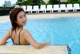 游泳锻炼一周几次合适 怎么游泳才不会往下沉有啥技巧
