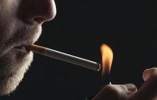 怎么吸烟(怎么抽烟入肺?)