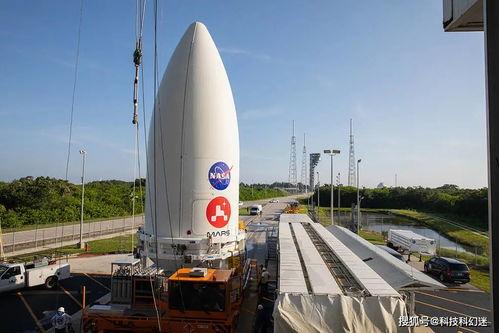 火星表面发现一团火毅力号火星车已装上火箭,发射倒计时