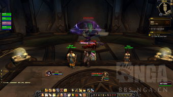 魔兽世界7.0 神圣骑士神器白银之手任务介绍