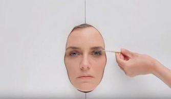 不整容不化妆怎么才能让脸
