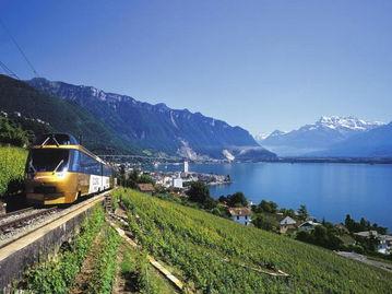 瑞士希腊8晚10日游 瑞航,金色山口快车,山盟海誓
