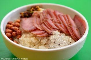 贵州美食甲天下 那些名字好听的贵州小吃