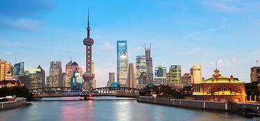 资料图:上海